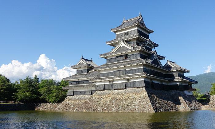 「松本城」の画像検索結果