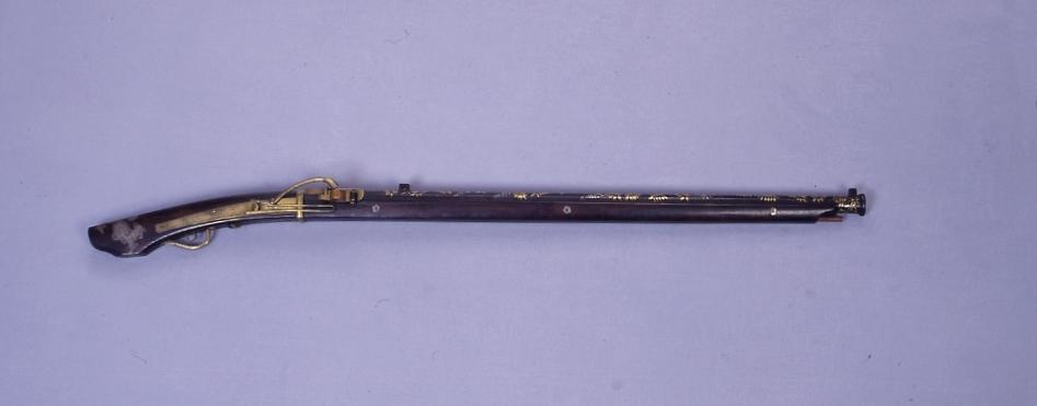 火縄銃 小筒