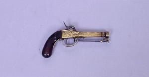 管打式銃 短筒